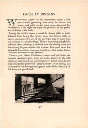 Page 49, 1932 Edition, Scripps College - La Semeuse Yearbook (Claremont, CA) online yearbook collection
