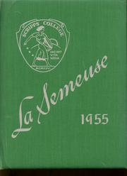 Scripps College - La Semeuse Yearbook (Claremont, CA) online yearbook collection, 1955 Edition, Page 1