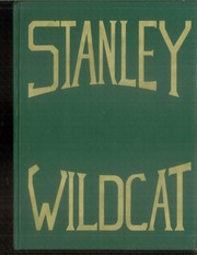 1980 Edition, Stanley Middle School - Wildcat Yearbook (Lafayette, CA)