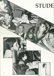 Page 16, 1980 Edition, Stanley Middle School - Wildcat Yearbook (Lafayette, CA) online yearbook collection
