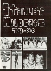 Page 5, 1980 Edition, Stanley Middle School - Wildcat Yearbook (Lafayette, CA) online yearbook collection