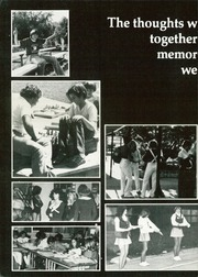 Page 6, 1980 Edition, Stanley Middle School - Wildcat Yearbook (Lafayette, CA) online yearbook collection