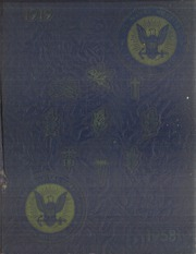 1958 Edition, US Naval Hospital Corps School - Yearbook (San Diego, CA)