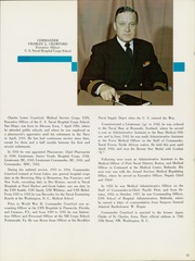 Page 17, 1958 Edition, US Naval Hospital Corps School - Yearbook (San Diego, CA) online yearbook collection