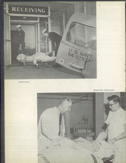 Page 2, 1958 Edition, US Naval Hospital Corps School - Yearbook (San Diego, CA) online yearbook collection