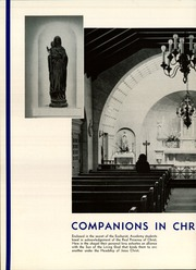 Page 14, 1948 Edition, Academy of Our Lady of Peace - Villa Montemar Yearbook (San Diego, CA) online yearbook collection