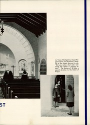 Page 15, 1948 Edition, Academy of Our Lady of Peace - Villa Montemar Yearbook (San Diego, CA) online yearbook collection