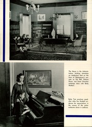Page 16, 1948 Edition, Academy of Our Lady of Peace - Villa Montemar Yearbook (San Diego, CA) online yearbook collection