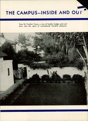 Page 17, 1948 Edition, Academy of Our Lady of Peace - Villa Montemar Yearbook (San Diego, CA) online yearbook collection