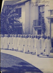 Page 3, 1948 Edition, Academy of Our Lady of Peace - Villa Montemar Yearbook (San Diego, CA) online yearbook collection