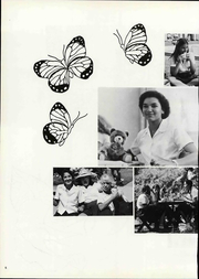 Page 12, 1980 Edition, Academy of Our Lady of Peace - Villa Montemar Yearbook (San Diego, CA) online yearbook collection