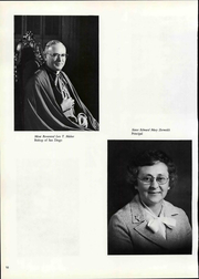 Page 16, 1980 Edition, Academy of Our Lady of Peace - Villa Montemar Yearbook (San Diego, CA) online yearbook collection