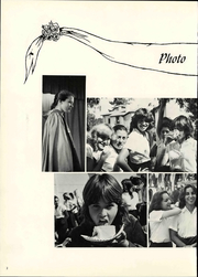 Page 8, 1980 Edition, Academy of Our Lady of Peace - Villa Montemar Yearbook (San Diego, CA) online yearbook collection