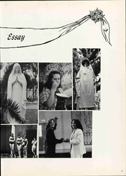 Page 9, 1980 Edition, Academy of Our Lady of Peace - Villa Montemar Yearbook (San Diego, CA) online yearbook collection