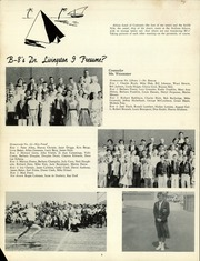 Page 10, 1957 Edition, Airport Junior High School - Flight Log Yearbook (Los Angeles, CA) online yearbook collection
