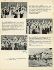 Page 11, 1957 Edition, Airport Junior High School - Flight Log Yearbook (Los Angeles, CA) online yearbook collection