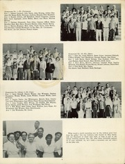 Page 13, 1957 Edition, Airport Junior High School - Flight Log Yearbook (Los Angeles, CA) online yearbook collection