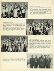 Page 14, 1957 Edition, Airport Junior High School - Flight Log Yearbook (Los Angeles, CA) online yearbook collection