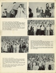 Page 15, 1957 Edition, Airport Junior High School - Flight Log Yearbook (Los Angeles, CA) online yearbook collection