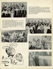 Page 17, 1957 Edition, Airport Junior High School - Flight Log Yearbook (Los Angeles, CA) online yearbook collection