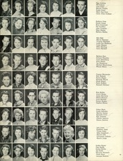 Page 20, 1957 Edition, Airport Junior High School - Flight Log Yearbook (Los Angeles, CA) online yearbook collection