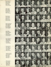 Page 21, 1957 Edition, Airport Junior High School - Flight Log Yearbook (Los Angeles, CA) online yearbook collection