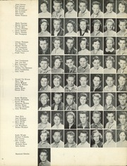 Page 23, 1957 Edition, Airport Junior High School - Flight Log Yearbook (Los Angeles, CA) online yearbook collection