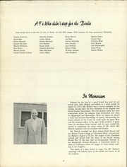 Page 24, 1957 Edition, Airport Junior High School - Flight Log Yearbook (Los Angeles, CA) online yearbook collection