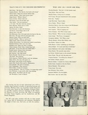 Page 25, 1957 Edition, Airport Junior High School - Flight Log Yearbook (Los Angeles, CA) online yearbook collection