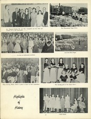 Page 26, 1957 Edition, Airport Junior High School - Flight Log Yearbook (Los Angeles, CA) online yearbook collection