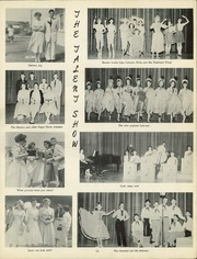 Page 27, 1957 Edition, Airport Junior High School - Flight Log Yearbook (Los Angeles, CA) online yearbook collection