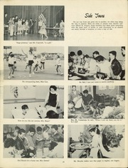 Page 31, 1957 Edition, Airport Junior High School - Flight Log Yearbook (Los Angeles, CA) online yearbook collection