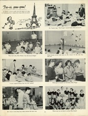 Page 32, 1957 Edition, Airport Junior High School - Flight Log Yearbook (Los Angeles, CA) online yearbook collection