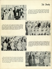 Page 38, 1957 Edition, Airport Junior High School - Flight Log Yearbook (Los Angeles, CA) online yearbook collection