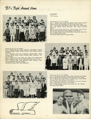 Page 4, 1957 Edition, Airport Junior High School - Flight Log Yearbook (Los Angeles, CA) online yearbook collection