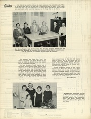 Page 40, 1957 Edition, Airport Junior High School - Flight Log Yearbook (Los Angeles, CA) online yearbook collection