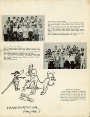 Page 5, 1957 Edition, Airport Junior High School - Flight Log Yearbook (Los Angeles, CA) online yearbook collection
