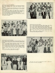 Page 7, 1957 Edition, Airport Junior High School - Flight Log Yearbook (Los Angeles, CA) online yearbook collection
