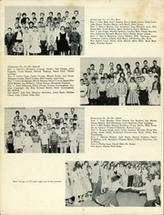 Page 8, 1957 Edition, Airport Junior High School - Flight Log Yearbook (Los Angeles, CA) online yearbook collection