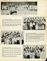 Page 9, 1957 Edition, Airport Junior High School - Flight Log Yearbook (Los Angeles, CA) online yearbook collection