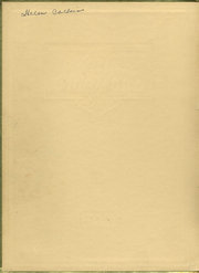 Page 2, 1934 Edition, Siskiyou Union High School - White and Gold Yearbook (Weed, CA) online yearbook collection