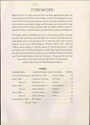 Page 11, 1940 Edition, Siskiyou Union High School - White and Gold Yearbook (Weed, CA) online yearbook collection