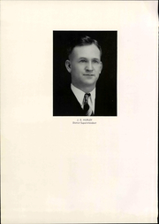 Page 16, 1940 Edition, Siskiyou Union High School - White and Gold Yearbook (Weed, CA) online yearbook collection