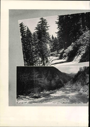 Page 8, 1940 Edition, Siskiyou Union High School - White and Gold Yearbook (Weed, CA) online yearbook collection