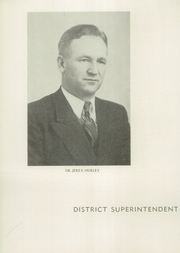 Page 16, 1945 Edition, Siskiyou Union High School - White and Gold Yearbook (Weed, CA) online yearbook collection