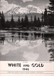 Page 7, 1946 Edition, Siskiyou Union High School - White and Gold Yearbook (Weed, CA) online yearbook collection
