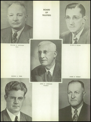 Page 16, 1952 Edition, Siskiyou Union High School - White and Gold Yearbook (Weed, CA) online yearbook collection