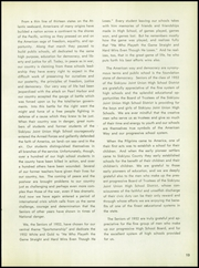 Page 17, 1952 Edition, Siskiyou Union High School - White and Gold Yearbook (Weed, CA) online yearbook collection