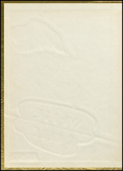 Page 2, 1952 Edition, Siskiyou Union High School - White and Gold Yearbook (Weed, CA) online yearbook collection