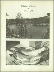 Page 8, 1952 Edition, Siskiyou Union High School - White and Gold Yearbook (Weed, CA) online yearbook collection